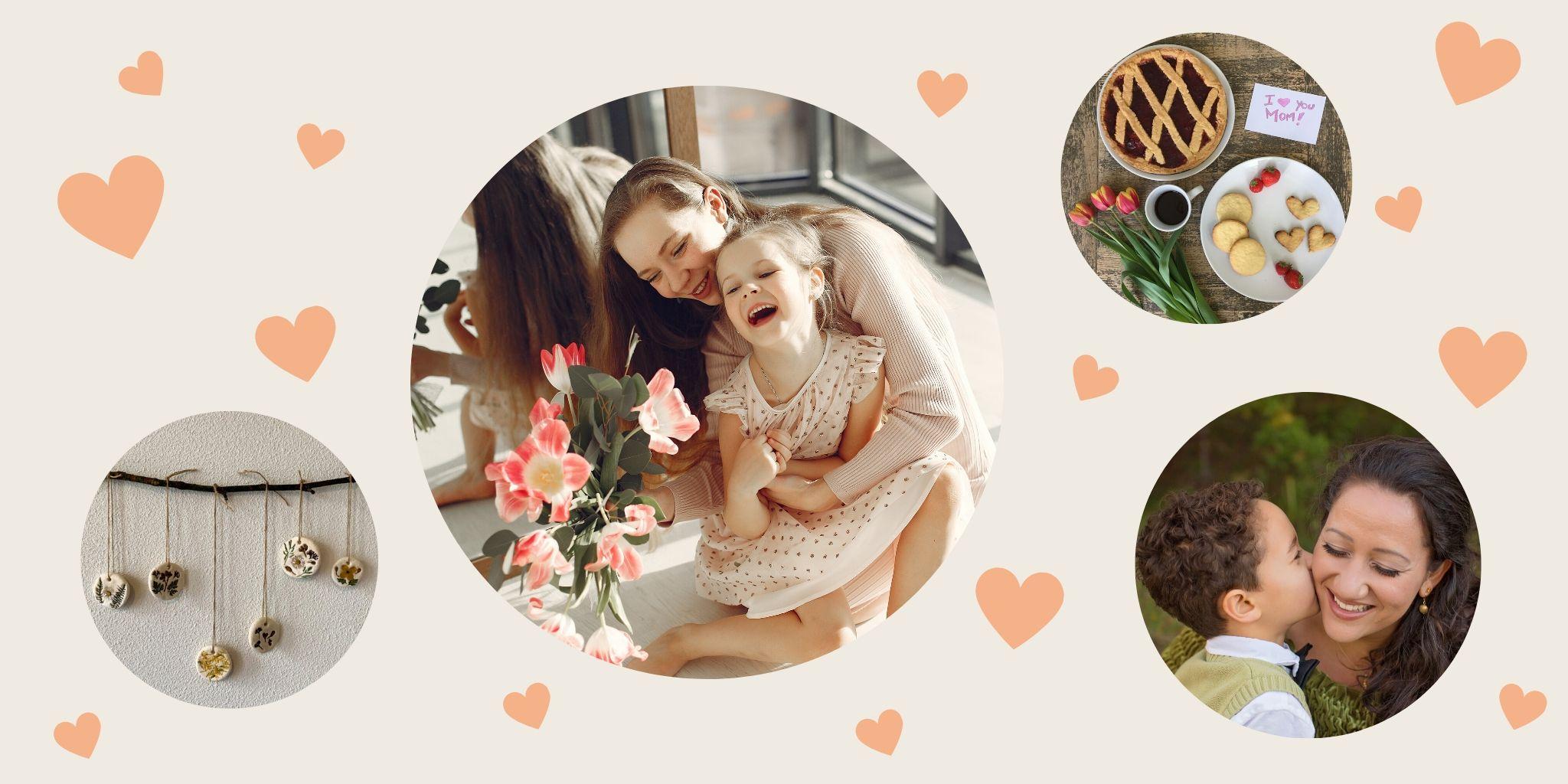 Ideias para presentes de Dia das Mães 2020