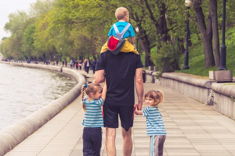 O que fazer no dia dos pais? 10 dicas de atividades!