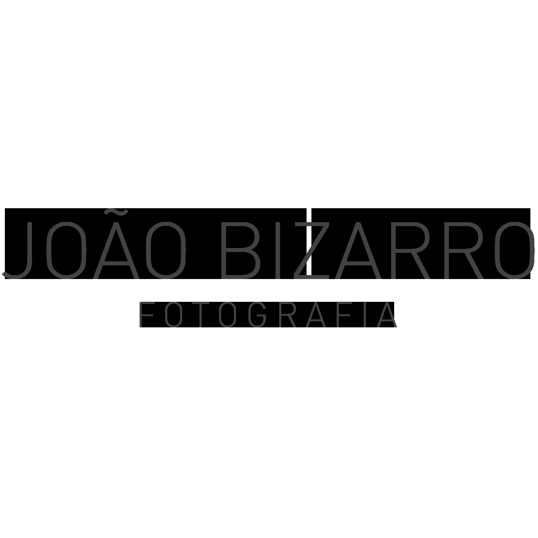 João Bizarro Fotografia