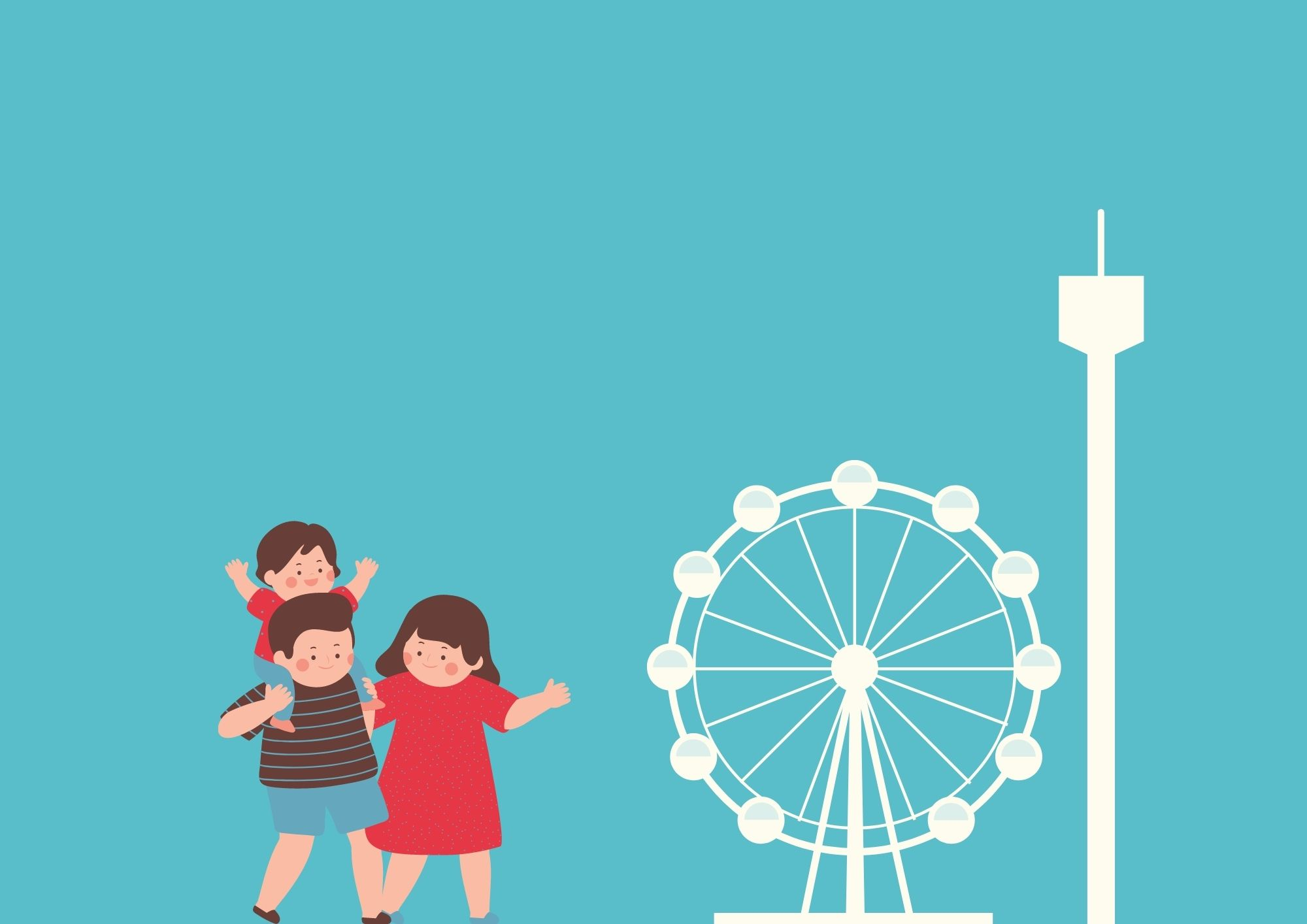 Aktiviteter Göteborg - Tips för föräldrar och barnvakt!