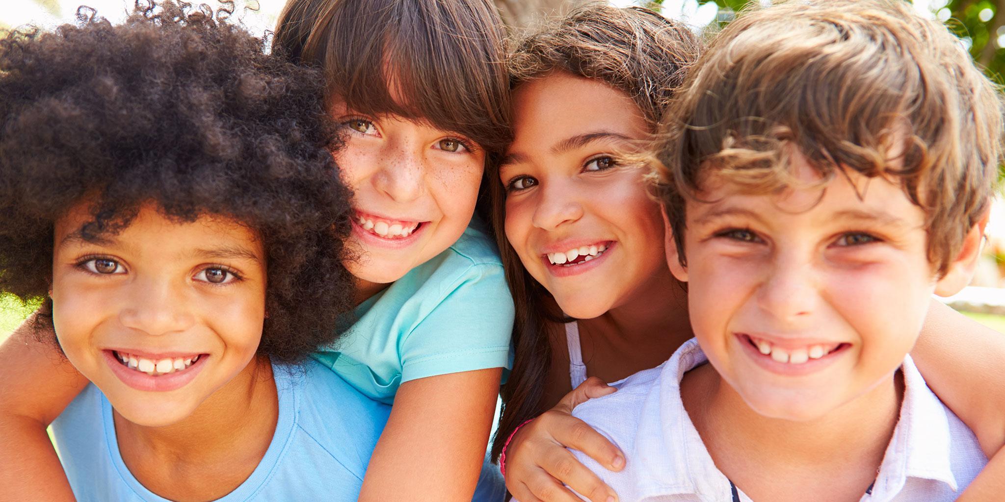 Olika former av barnomsorg - vad passar er bäst?