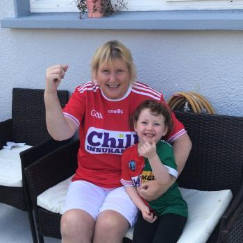 Childcare agency in Killarney: Anne