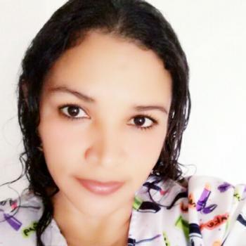 Babysitter in Medellín: Erica Patricias