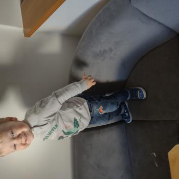 Babysitting job in Reda: babysitting job Ania