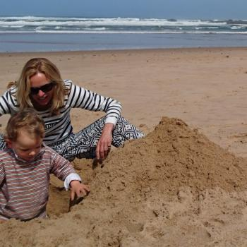 Ouder Den Haag: oppasadres Marieke