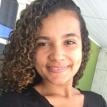 Babá Macaé: Mariana