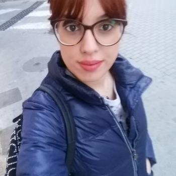 Niñera Tortosa: Lorena