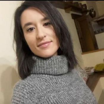 Babysitter Modena: Serena serafini