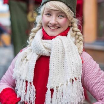 Lastenhoitaja Helsinki: Heini