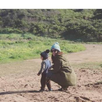 Trabalhos de babysitting em Espiche: Rafaela