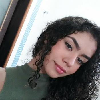 Babysitter São Gonçalo (Rio de Janeiro): Maria Luiza