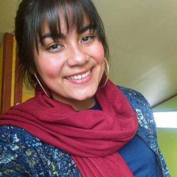 Niñera Providencia: Eliana