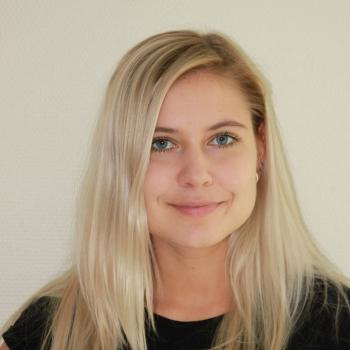 Babysitter in Kristiansand: Elizaveta