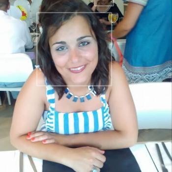 Babysitter Amadora: Daniela Filipa