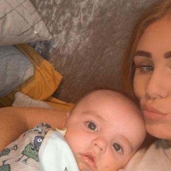 Babysitter Dundalk: Kelsey