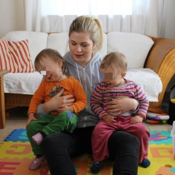 Babysitter Nürnberg: Katja