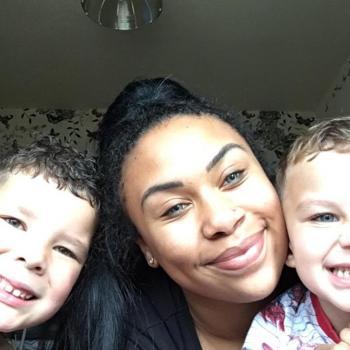 Babysitter Coventry: Alisha