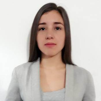 Niñera Montevideo: Yolimar