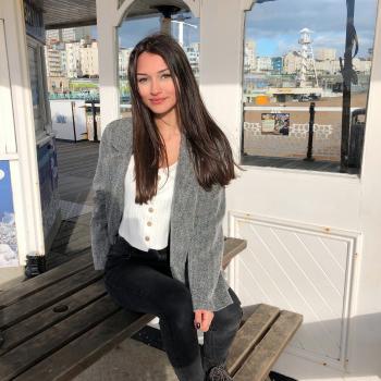 Babysitter Brighton: Jasmine