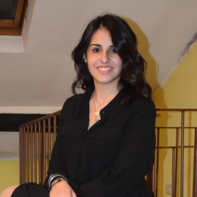 Babysitter a Cornaredo: Leonilde
