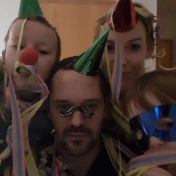 Baby-sitting Melchnau: job de garde d'enfants Eva