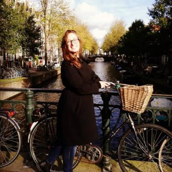 Oppas Rijswijk (Zuid-Holland): Marta