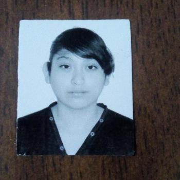 Babysitter Texcoco: Guadalupe