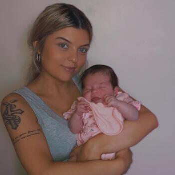 Babysitter in Navan: Roisin