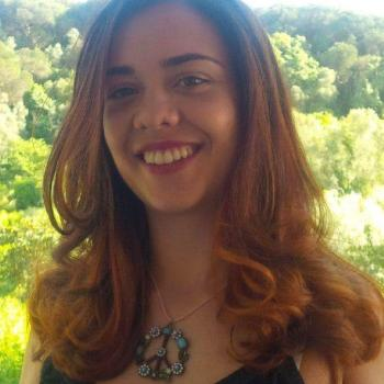 Babysitter Vila Real: Susana