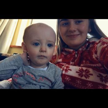 Babysitter Longford: Jodie
