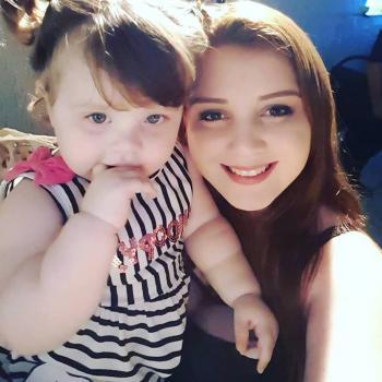 Childminder Balbriggan: Larissa