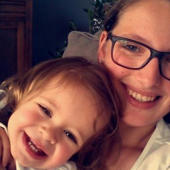 Baby-sitter Hulshout: Zoë