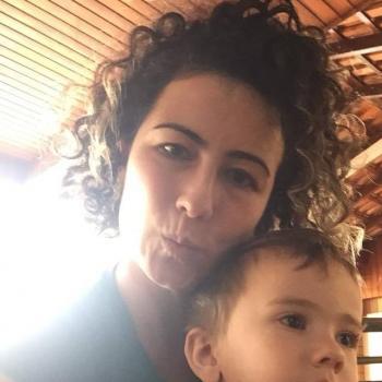 Empregos de babás em Maringá: emprego de babá Thaís