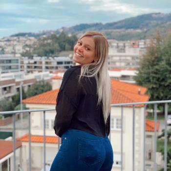 Babysitter Braga: Sara