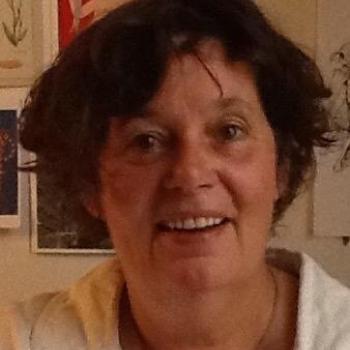 Oppas Dordrecht: Sandra