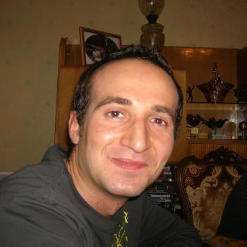 Babysitter Torino: Sebastiano