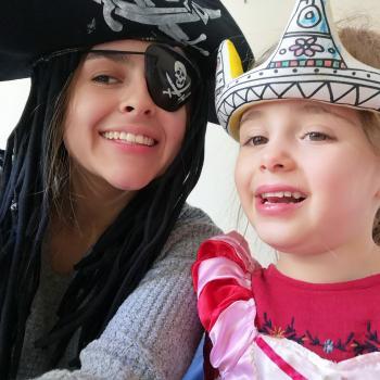 Baby-sitter Meudon: Victoria