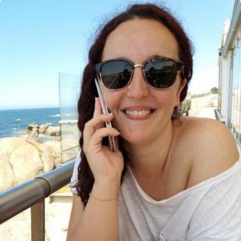 Babysitting job in Vila Nova de Gaia: babysitting job Mónica