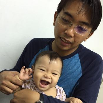 Kerja pengasuh di Kuala Lumpur: kerja pengasuh Mohamad Firdaus