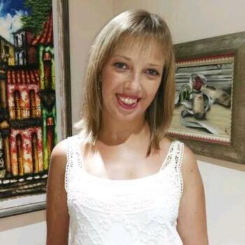 Niñera Zaragoza: Cristina