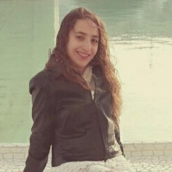 Canguro en Valencia: Mayra