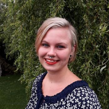 Babysitter Aalborg: Maya