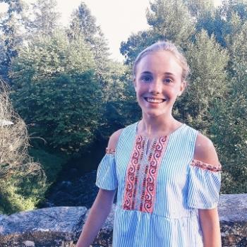 Babysitter Kortrijk: Alicia