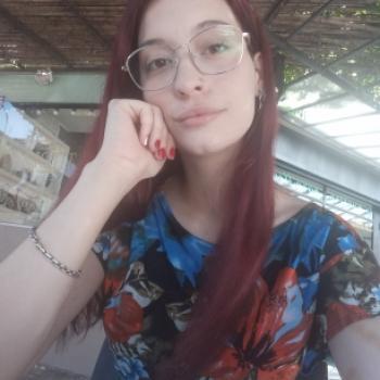 Niñera Buenos Aires: Keyla