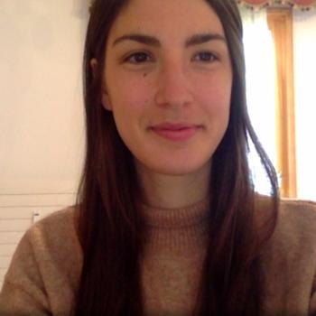 Nounou Nice: Marta Salgueiro