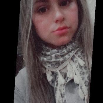 Niñera en Ciudad del Plata: Kasandra
