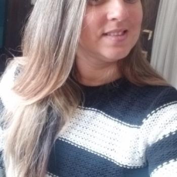 Babysitter Montevideo: Gabriela