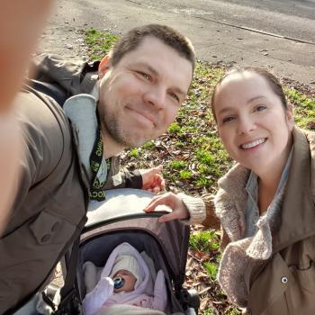Babysitting job in Watford: babysitting job Joanna&Robert