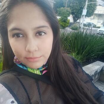 Niñera Guadalajara: Leslie Anahy