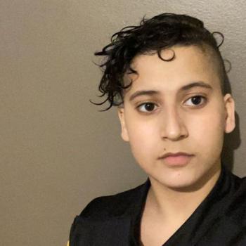 Baby-sitter Orly: Bilal